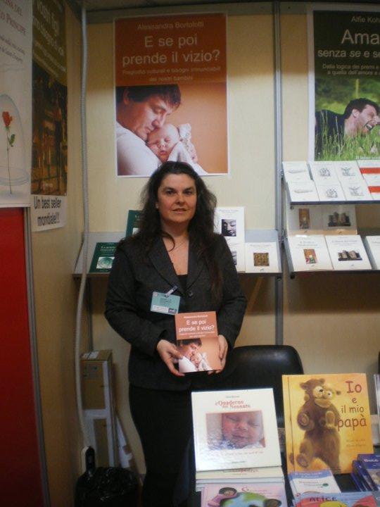 I bisogni imprescindibili dei bambini con Alessandra Bortolotti