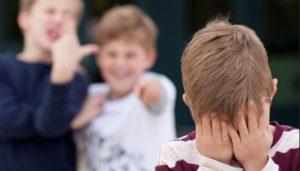 Bullismo fra i bambini: al via la campagna 'Smonta il Bullo'