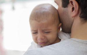 Comprendere le coliche dei neonati : psicofisiologia, un ponte tra mente e corpo