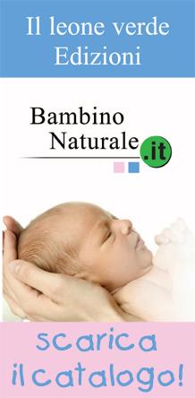 catalogo bambino naturale