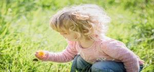 Il Fiore di Bach per il bambino ipersensibile (I parte)