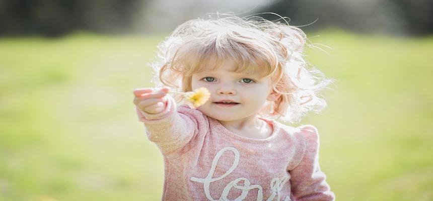 Il fiore di Bach per il bambino ipersensibile (II parte)