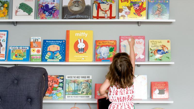 Lettura ad alta voce e sviluppo cognitivo, linguistico e relazionale del bambino