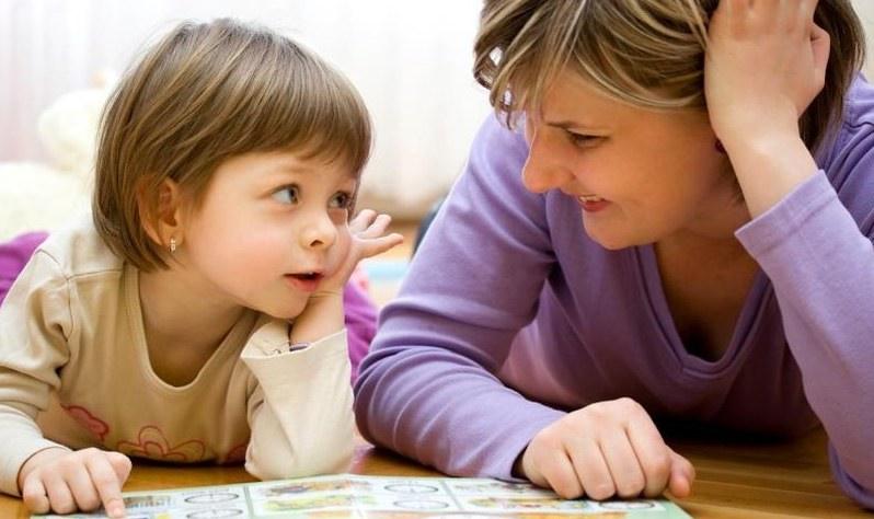 Capire e comunicare coi bambini? I consigli di Naomi Aldort