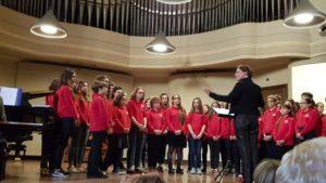 Torino, 17 dicembre: Concerto di Natale del Coro Voci Bianche di Torino