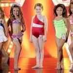 educazione bambine concorso bellezza