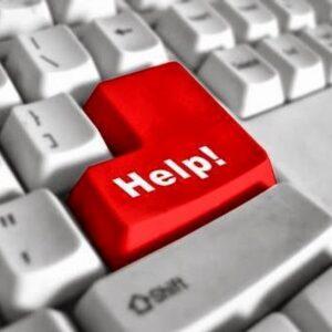 Consulenza online sui bambini