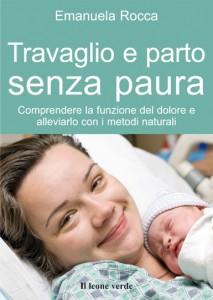A Genova il libro su travaglio e parto naturale senza paura