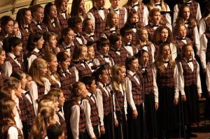 Educare il bambino al canto, i corsi a Torino