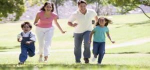 Mamma, papà, facciamo musica insieme?  Giochi musicali per genitori e bambini (III appuntamento)