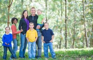 Creare la cultura della famiglia