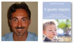 """Andrea di Chiara di """"A bocca aperta"""""""