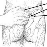 punto vita digitopressione gravidanza