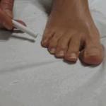 punto piede digitoressione gravidanza
