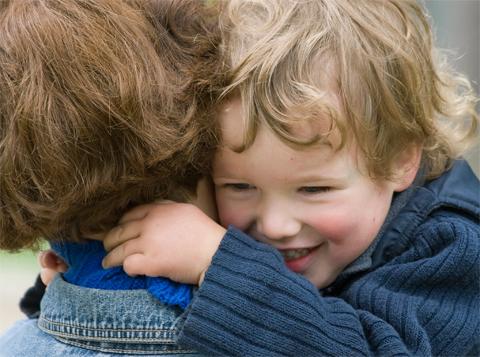Diritti dei bambini, novità legislative