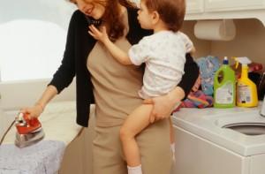 Il diritto della mamma di non giustificarsi
