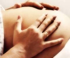 Durata del parto: oggi 2 ore e mezzo in più