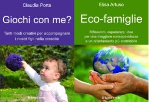 Il Bambino Naturale lancia due nuovi ebook