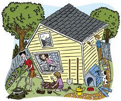 Ecologia in famiglia