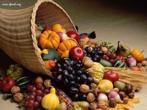 essere vegani con frutta e verdura