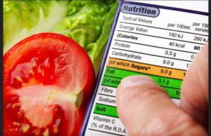 Prodotti alimentari: dall'UE stop ai 'claims' ingannevoli