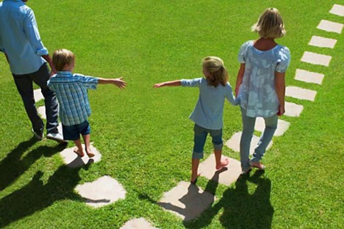 Le spese straordinarie per i bambini nelle famiglie separate