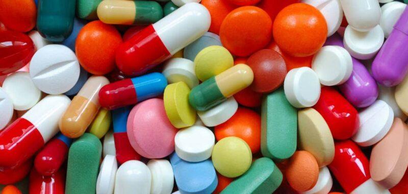 pastiglie per interrompere lallattamento