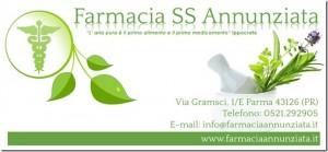logo farmacia bambino naturale