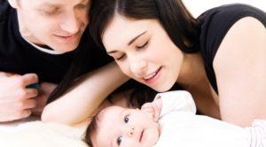 Ritorno alla fertilità dopo il parto… E metodi contraccettivi e l'allattamento