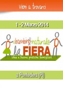 Genitorialità consapevole e sostenibile a Pontedera