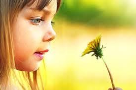 7 fiori di Bach per aiutare i bambini