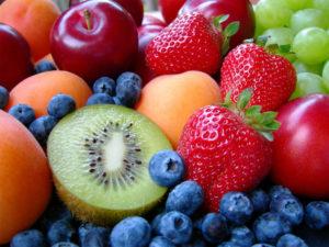 Ricette per bambini, la frutta a tavola