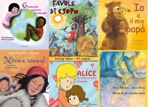 Leggere ai bambini, gesto d'amore