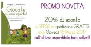 Solo per 24 ore: l'ultimo best seller del Bambino Naturale con -20% e spedizione gratis!