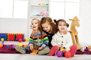 Il modo di giocare esprime il mondo interiore dei più piccoli. Come gioca il tuo bambino?