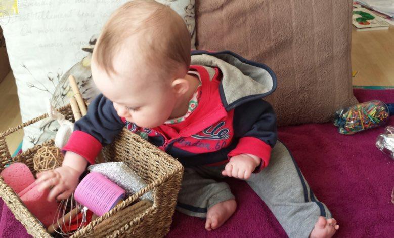 Il Gioco Euristico, l'educazione e lo sviluppo del bambino