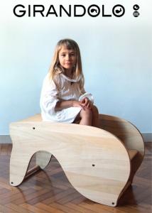 giocattoli bambini dal design ecosostenibile