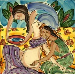 Gravidanza e parto consapevoli
