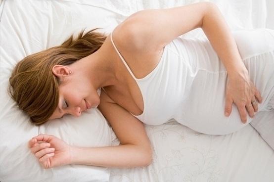 Per una gravidanza naturale e serena, rallenta