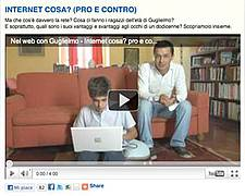 video marketing bambini