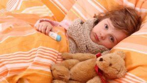 Omeopatia per l'influenza nei bambini: prevenire e curare