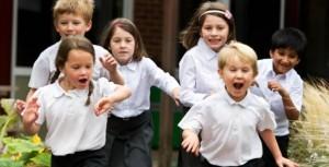 Più importanza alla ricreazione dei bambini a scuola