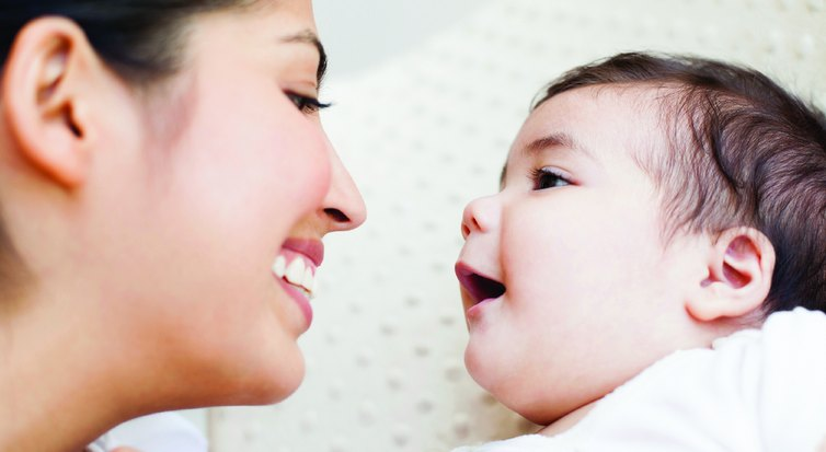 Istinto materno: come si fa la mamma? NO alle regole
