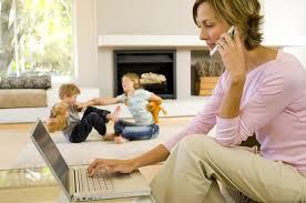 lavorare-a-casa-con-bambini