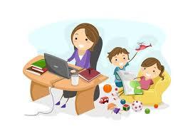lavorare-da-casa-mamma-bambini