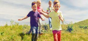 I tre bisogni fondamentali che tutti i bambini hanno necessità di coltivare (I parte)
