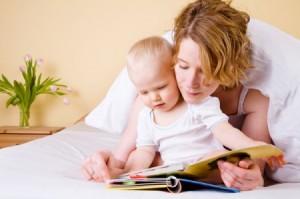 lettura ad alta voce per bambini