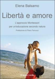 copertina libro pedagogia montessori