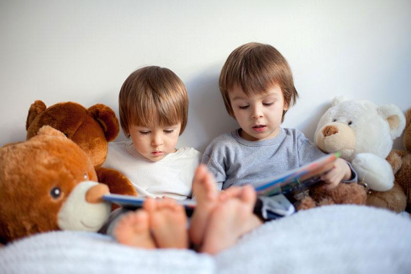 Promozione Black Friday su tutti i libri per bambini e genitori