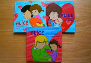 libri per bambini storie di alice
